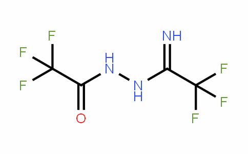 758-84-9 | N-Trifluoroacetyl-N'-(trifluoroacetimidoyl)hydrazine