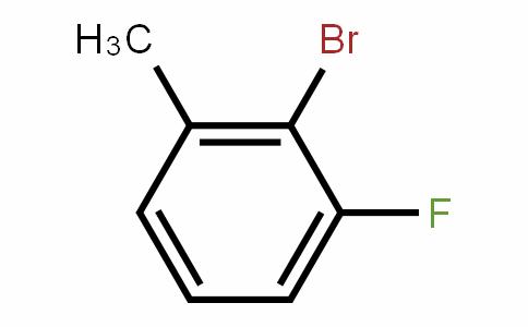 59907-13-0 | 2-Bromo-3-fluorotoluene