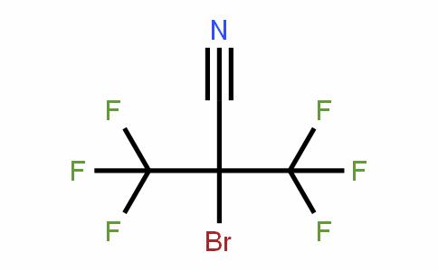 52198-56-8 | 2-Bromo-2-cyanohexafluoropropane