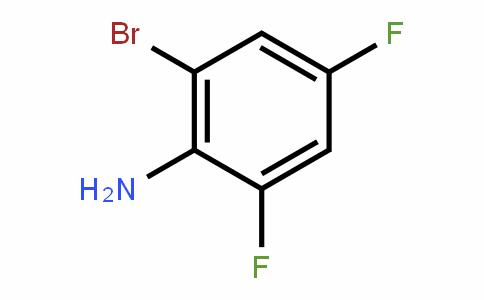444-14-4 | 2-Bromo-4,6-difluoroaniline