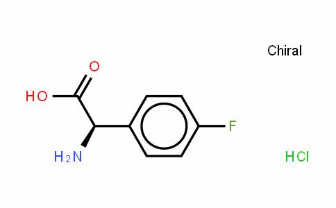 93939-74-3 | (-)-4-Fluoro-D-phenylglycine