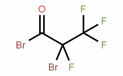 41874-81-1 | 2-Bromo-2,3,3,3-tetrafluoropropanoyl bromide