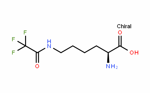 10009-20-8 | N6-Trifluoroacetyl-L-lysine