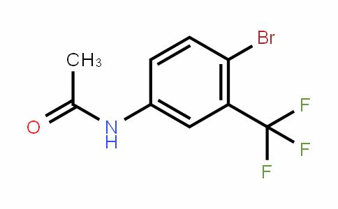 41513-05-7 | 4'-Bromo-3'-(trifluoromethyl)acetanilide
