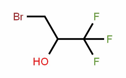 431-34-5   3-Bromo-1,1,1-trifluoropropan-2-ol