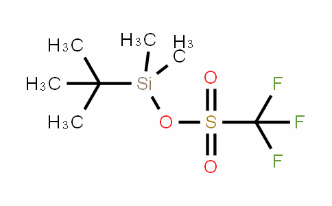 69739-34-0 | tert-Butyldimethylsilyl trifluoromethanesulphonate