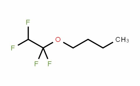 358-37-2   n-Butyl 1,1,2,2-tetrafluoroethyl ether