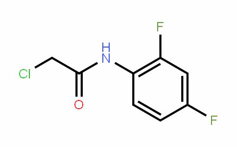 96980-65-3 | 2-Chloro-2',4'-difluoroacetanilide
