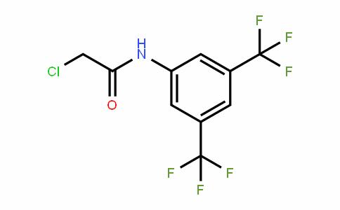 790-75-0 | N-(Chloroacetyl)-3,5-bis(trifluoromethyl)aniline