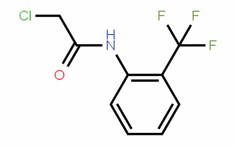 3792-04-9 | N-Chloroacetyl-2-(trifluoromethyl)aniline