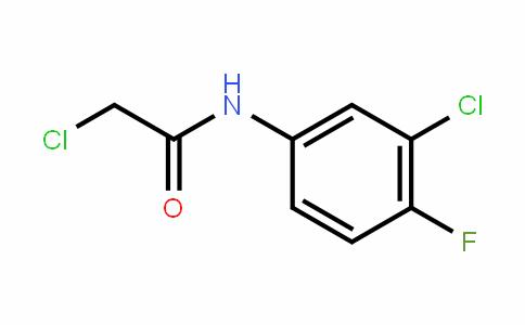 96980-64-2 | 3-Chloro-N-(chloroacetyl)-4-fluoroaniline