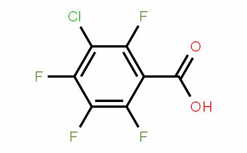 5360-81-6 | 3-Chloro-2,4,5,6-tetrafluorobenzoic acid