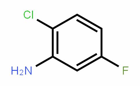 452-83-5   2-Chloro-5-fluoroaniline