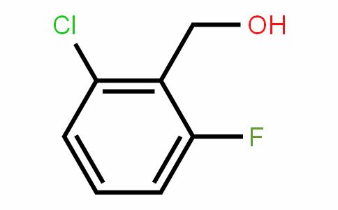 56456-50-9 | 2-Chloro-6-fluorobenzyl alcohol