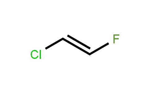460-16-2 | E/Z 1-Chloro-2-fluoroethylene (FC1131)