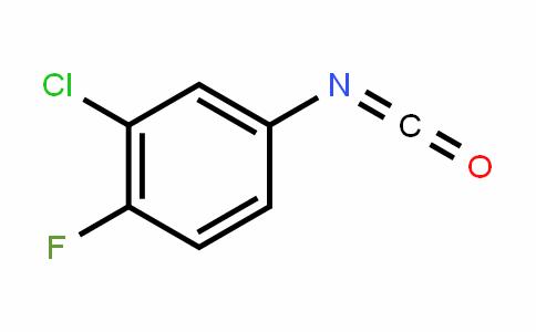 50529-33-4 | 3-Chloro-4-fluorophenyl isocyanate