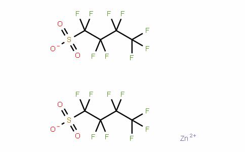 502457-69-4 | Zinc(II) perfluorobutane-1-sulphonate