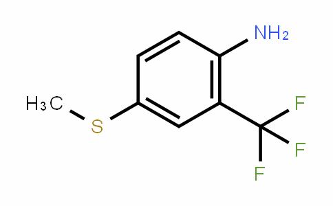 59920-85-3 | 2-Amino-5-(methylthio)benzotrifluoride