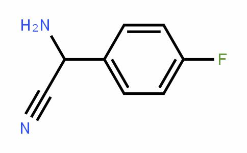 56464-70-1 | Amino(4-fluorophenyl)acetonitrile