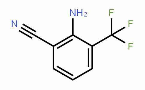 58458-14-3 | 2-Amino-3-(trifluoromethyl)benzonitrile