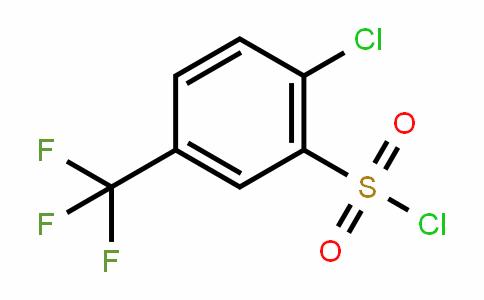 54090-08-3 | 2-Chloro-5-(trifluoromethyl)benzenesulphonyl chloride