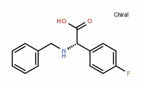 200000-54-0 | N-Benzyl-4-fluorophenylglycine