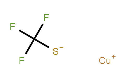 3872-23-9 | Copper(I) trifluoromethanethiolate