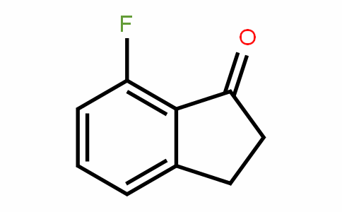 651735-59-0 | 7-Fluoroindan-1-one