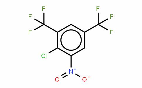 654-55-7 | 3,5-Bis(trifluoromethyl)-2-chloronitrobenzene