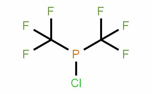 650-52-2 | Bis(trifluoromethyl)chlorophosphine
