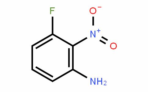567-63-5 | 3-Fluoro-2-nitroaniline