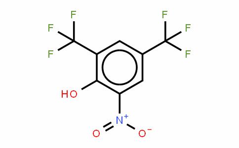 50563-73-0 | 3,5-Bis(trifluoromethyl)-2-hydroxynitrobenzene