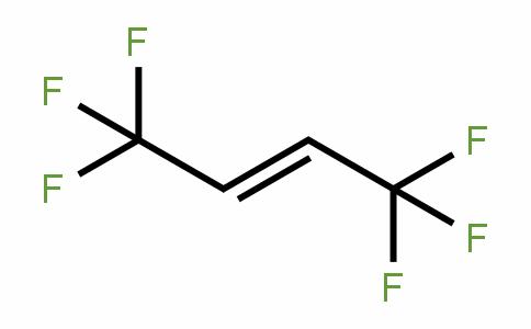 66711-86-2 | (2E)-2H,3H-Hexafluorobut-2-ene