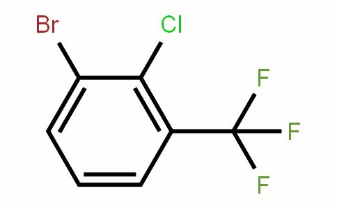 56131-47-6 | 3-Bromo-2-chlorobenzotrifluoride