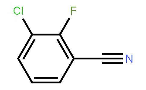94087-40-8 | 3-Chloro-2-fluorobenzonitrile
