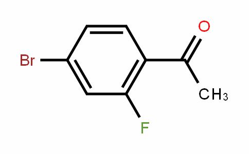 625446-22-2 | 4'-Bromo-2'-fluoroacetophenone