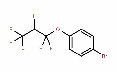52328-78-6   4-Bromophenyl 1,1,2,3,3,3-hexafluoropropyl ether