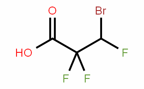 679-95-8 | 3-Bromo-2,2,3-trifluoropropanoic acid