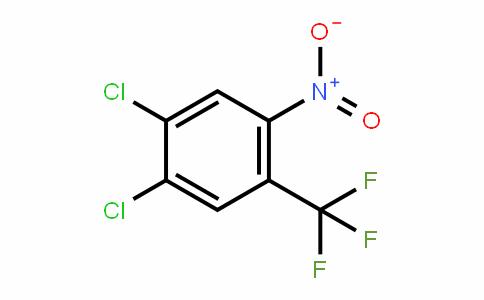 50594-31-5 | 4,5-Dichloro-2-nitrobenzotrifluoride