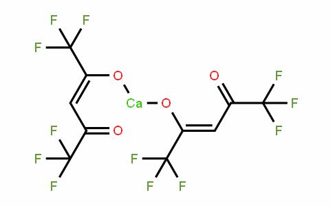 121012-90-6   Calcium hexafluoroacetylacetonate