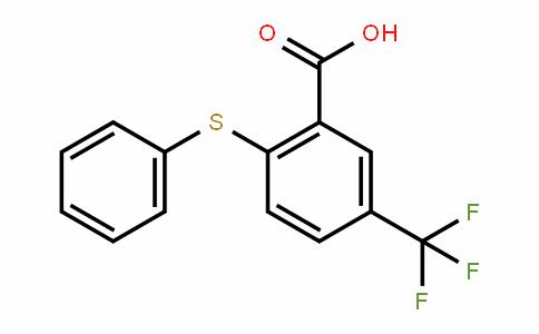 52548-96-6 | 2-(Phenylthio)-5-(trifluoromethyl)benzoic acid