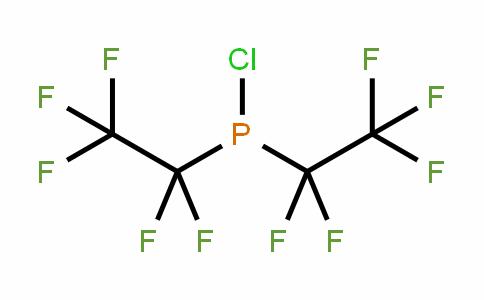 35449-89-9 | Chlorobis(pentafluoroethyl)phosphine