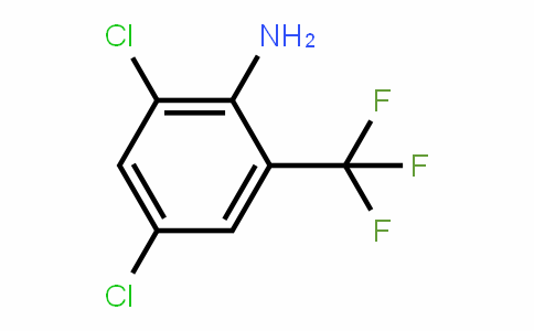 62593-17-3 | 2,4-Dichloro-6-(trifluoromethyl)aniline