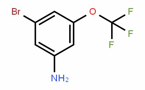 914636-35-4   3-Bromo-5-(trifluoromethoxy)aniline