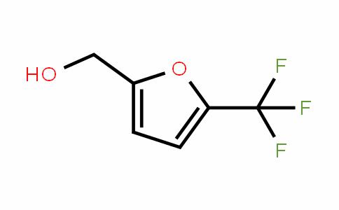 65865-28-3 | 2-(Hydroxymethyl)-5-(trifluoromethyl)furan