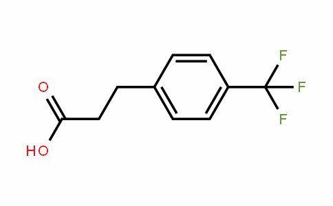 53473-36-2 | 3-[4-(Trifluoromethyl)phenyl]propanoic acid