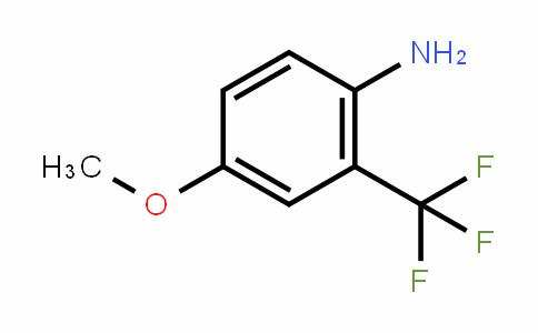 53903-49-4 | 2-Amino-5-methoxybenzotrifluoride