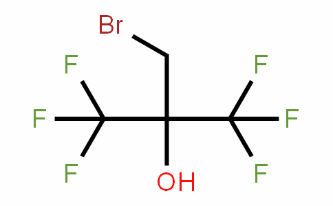 503169-76-4 | 2-(Bromomethyl)perfluoropropan-2-ol