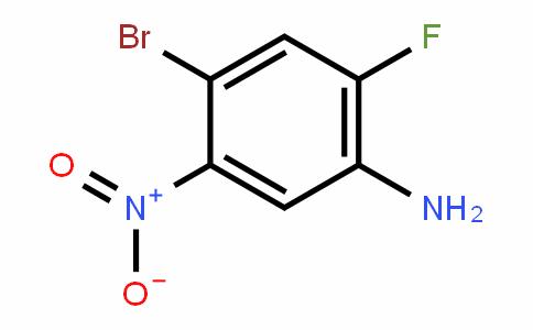 87547-06-6   4-Bromo-2-fluoro-5-nitroaniline