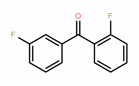 58139-11-0 | 2,3'-Difluorobenzophenone